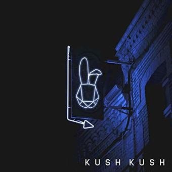 KUSH KUSH - I'm Blue (Raison)