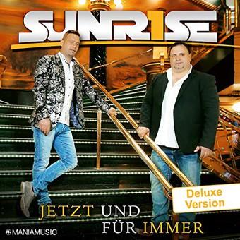 SUNRISE - Unter Tränen Fort In Diese Nacht (Mania Music)