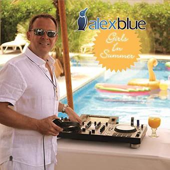 ALEX BLUE - Girls In Summer (Team 33)