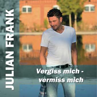 JULIAN FRANK - Vergiss Mich - Vermiss Mich (Daxhill)