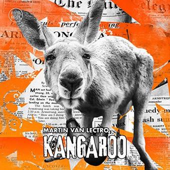 MARTIN VAN LECTRO - Kangaroo (Lectronation/Munix/KNM)