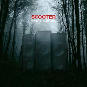 SCOOTER - Devil's Symphony (Sheffield Tunes/Kontor/KNM)