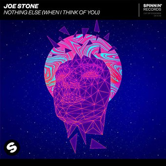 JOE STONE - Nothing Else (When I Think Of You) (Spinnin/Warner)