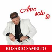 ROSARIO SAMBITO - Amo Solo Te (Fiesta/KNM)