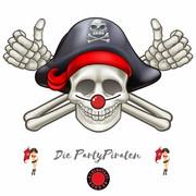 KLEINSTADTROKKER - Die Party Piraten (Kaki)