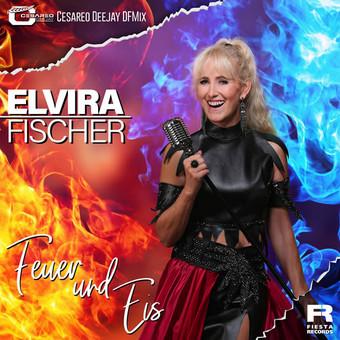 ELVIRA FISCHER - Feuer Und Eis (Fiesta/KNM)
