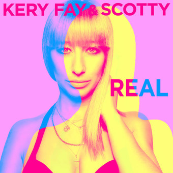 KERY FAY & SCOTTY - Real (C 47/A 45/KNM)