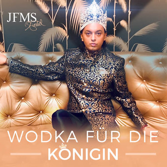 JULIAN F.M. STOECKEL - Wodka Für Die Königin (Schlager.de)