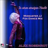 ALEX ROSENROT - In Einer Einzigen Nacht 2019 (Fiesta/KNM)