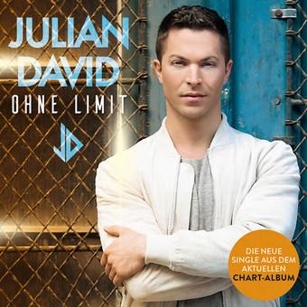 JULIAN DAVID - Ohne Limit (DA Music)