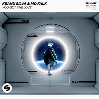 KEANU SILVA & MO FALK - You Got The Love (Spinnin)