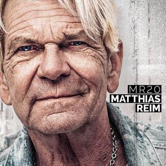 MATTHIAS REIM - Tattoo (RCA/Sony)