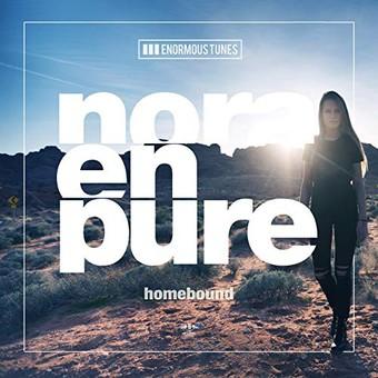 NORA EN PURE - Homebound EP (Enormous Tunes/Kontor/KNM)