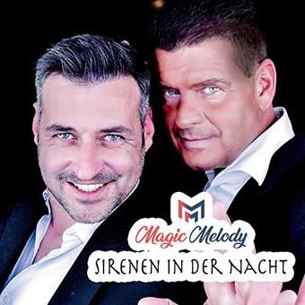 MAGIC MELODY - Sirenen In Der Nacht (Luca)