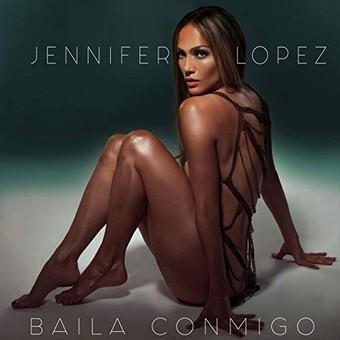 JENNIFER LOPEZ - Baila Conmigo (Sony Music Latin)