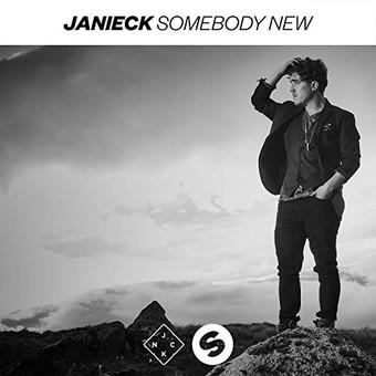 JANIECK - Somebody New (Spinnin/Warner)
