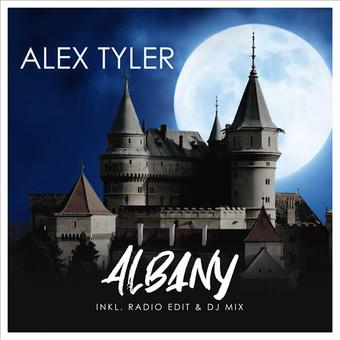 ALEX TYLER - Albany (Fiesta/KNM)