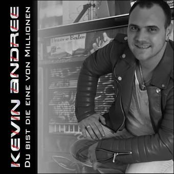 KEVIN ANDREE - Du Bist Die Eine Von Millionen (Fiesta/KNM)