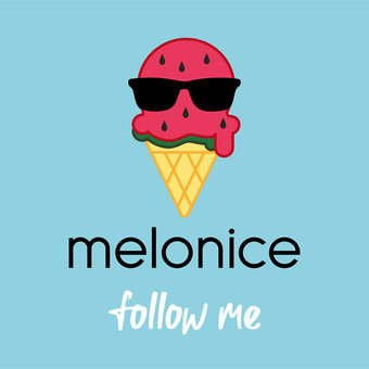 MELONICE - Follow Me (RCA/Sony)