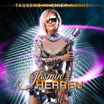 JASMIN HERREN - Tausend In Einer Nacht (Fiesta/KNM)