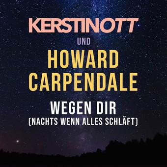 KERSTIN OTT - Wegen Dir (Nachts Wenn Alles Schläft) (Polydor/Universal/UV)