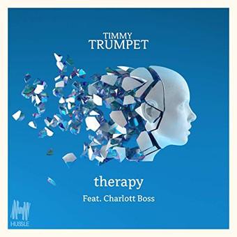 TIMMY TRUMPET FEAT. CHARLOTT BOSS - Therapy (Hussle/TMRW/Import)
