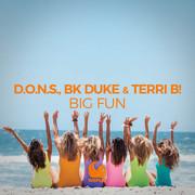 D.O.N.S., BK DUKE & TERRI B! - Big Fun (WePlay/KNM)