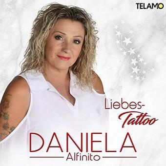 DANIELA ALFINITO - Liebes Tattoo (Telamo/Warner)