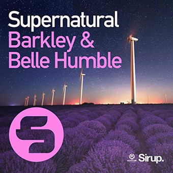 BARKLEY & BELLE HUMBLE - Supernatural (Sirup/Kontor/KNM)