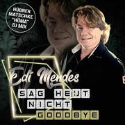 EDI MENDES - Sag Heut Nicht Goodbye (Fiesta/KNM)