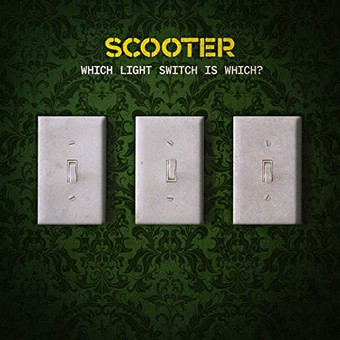 SCOOTER - Which Light Switch Is Which (Sheffield Tunes/Kontor/KNM)