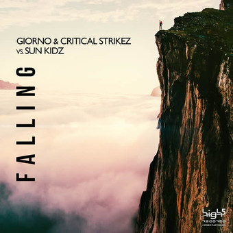 GIORNO & CRITICAL STRIKEZ VS. SUN KIDZ - Falling (High 5/Planet Punk/KNM)