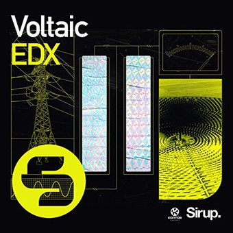 EDX - Voltaic (Sirup/Kontor/KNM)