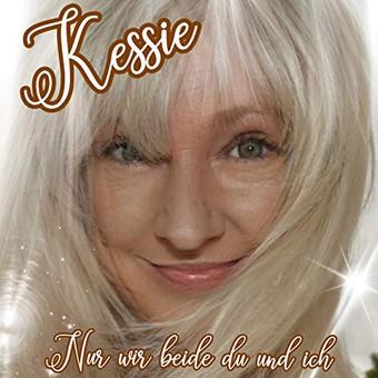KESSIE - Nur Wir Beide Du Und Ich (Netzkarter)