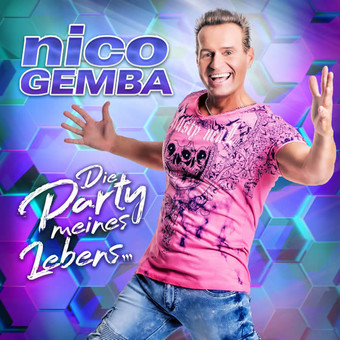 NICO GEMBA - Die Party Meines Lebens (Music Television)