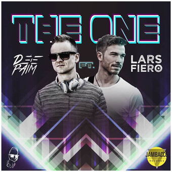 DEEPAIM FEAT. LARS FIERO - The One (Jambacco/Believe)
