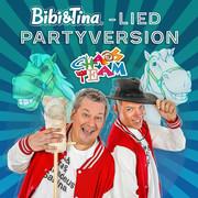 CHAOS TEAM FEAT. BIBI & TINA - Bibi Und Tina Lied (Partyversion) (KIDDINX)
