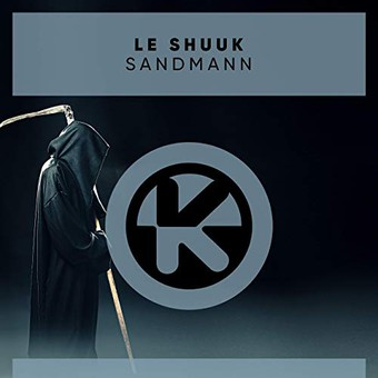 LE SHUUK - Sandmann (Kontor/KNM)