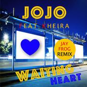 JOJO FEAT. KHEIRA - Waiting Heart (Heider Music)