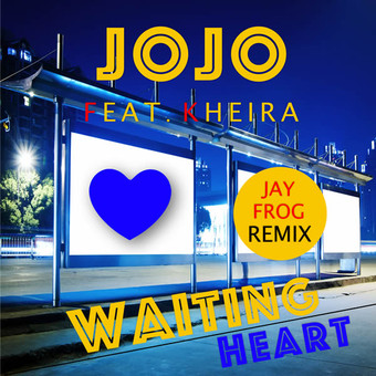 JOJO FEAT. KHEIRA - Waiting Heart (Heider Music)