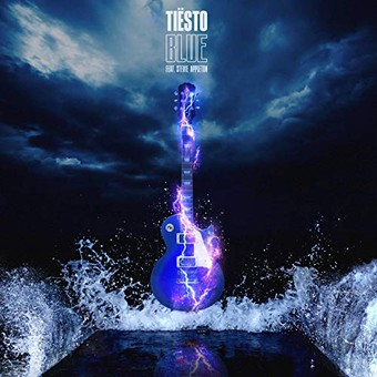 TIËSTO FEAT. STEVIE APPPLETON - Blue (Musical Freedom/PM:AM/Universal/UV)
