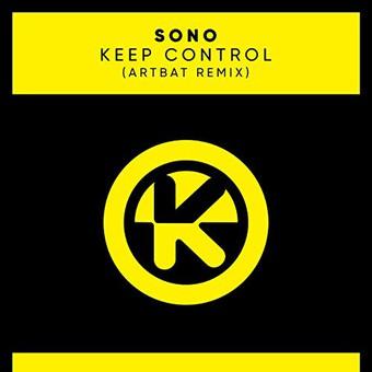 SONO - Keep Control (ARTBAT Remix) (Kontor/KNM)