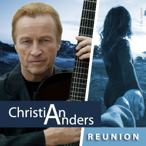 CHRISTIAN ANDERS - Reunion (3select)