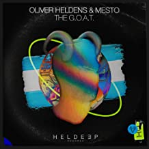 OLIVER HELDENS & MESTO - The G.O.A.T. (Heldeep/Spinnin)