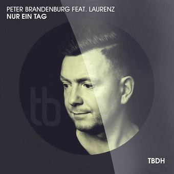 PETER BRANDENBURG FEAT. LAURENZ - Nur Ein Tag (Tkbz Media/Virgin/Universal/UV)