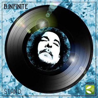 B.INFINITE - Stand (KHB/KNM)