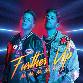 STATIC & BEN EL & PITBULL - Further Up (Na, Na, Na, Na, Na) (Saban Music Group)