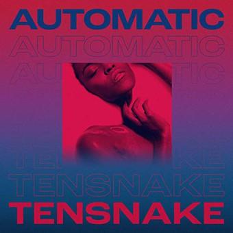 TENSNAKE - Automatic (Armada/Kontor/KNM)