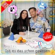 ANGELA HENN & DENNIS KLAK - Ist Es Das Schon Gewesen (Schlagerhotel)