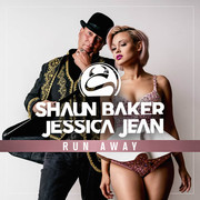 SHAUN BAKER FEAT. JESSICA JEAN - Run Away (Klaas Remix) (C47/A45/KNM)